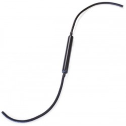U8202RD - Creator Headphone Hardcase Large PU Red