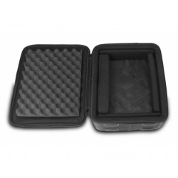 U8007BL - Creator Wheeled Laptop Backpack Black 21 Version 2