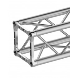 HEAVY DUTY TRUSS CUAD. 29CM END PLATE -  L 300 CM