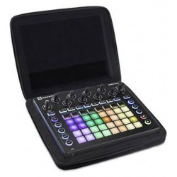 U8439BL - Creator Novation Circuit Hardcase Nero