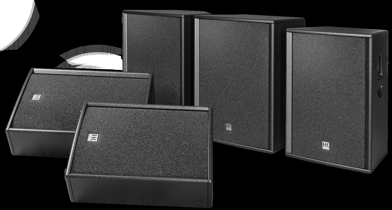 HK Audio Premium PR:O