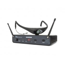 AIRLINE 88 AH8 Headset System - G-band